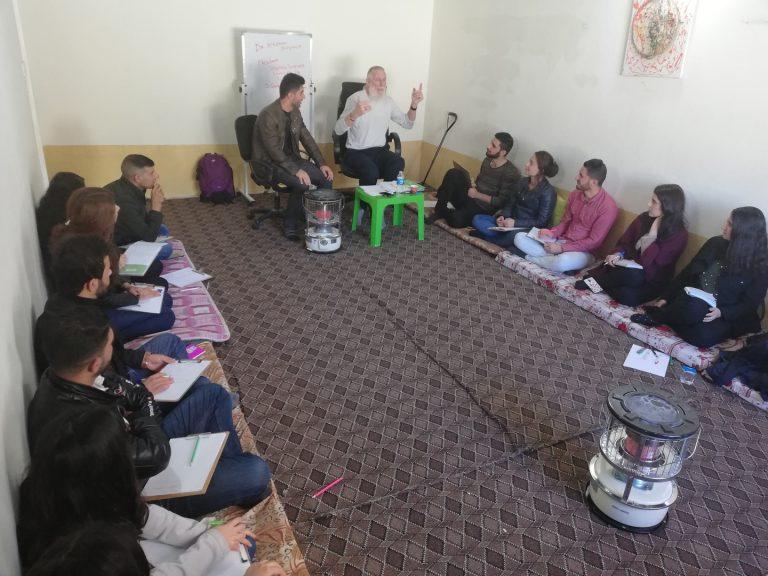 International's Education Teacher and Principle Training